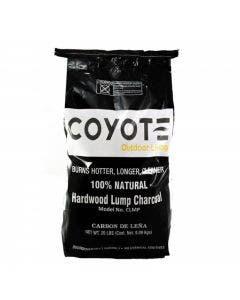 Coyote Lump Charcoal 20lb.- CLMP