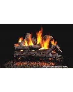Peterson Real Fyre See Through Vented Gas Log Set - Coastal Driftwood