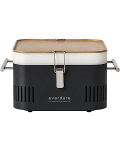 Everdure CUBE Charcoal Portable Barbeque