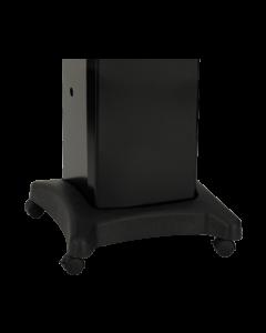 Broilmaster Black Painted Steel Cart for P3SX Super Premium - DCB1