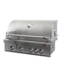 Dragon Fire Grills 32-Inch Built In Gas Grill - DF32