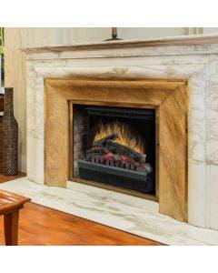 """Dimplex 23"""" Electric Fireplace Insert - DFI2309"""