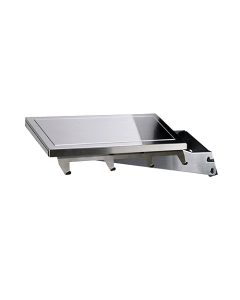 Broilmaster Stainless Steel Drop Down Side Shelf - DPA153