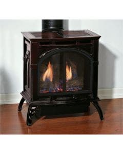 Empire Gas Direct Vent Stove - Heritage Compact