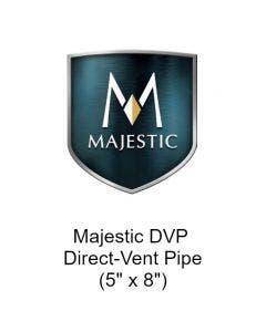 Majestic DVP Pipe
