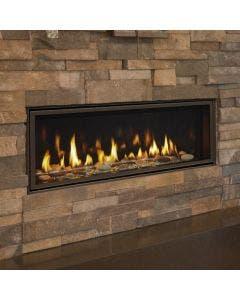 Majestic Echelon II 36 Linear Direct Vent Fireplace- ECHEL36IN-C