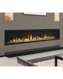 Majestic Echelon 72-Inch Gas Direct Vent Fireplace- ECHEL72IN-C
