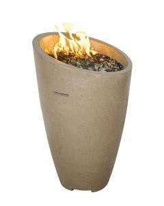 American Fyre Designs Eclipse 23-Inch Fire Urn