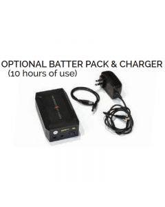 Modern Flames Sunset Charred Oak Battery Pack - EL1-Battery