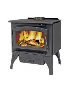 Timberwolf Wood Burning Stove - EPA 2100