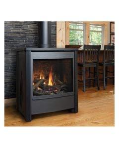 Kingsman Gas Direct Vent Stove - FDV451
