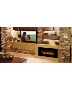 Modern Flames Fantastic Flame 43 Electric Fireplace - FF43BILV