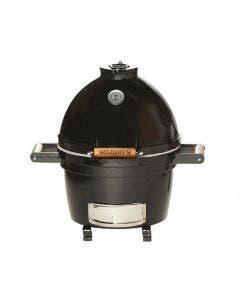 Goldens' Cast Iron 14-Inch Mini-Cooker - 13607