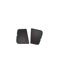 Everdure By Heston Blumenthal Flat Plate for FURNACE™ Barbeque Grill - HBG3PLATELR