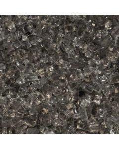 HPC 1/4 Inch Bronze Fire Glass - 10 Pounds - FPGLBRONZE