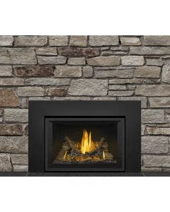 Napoleon Gas Direct Vent Fireplace Insert - GDI3 no face