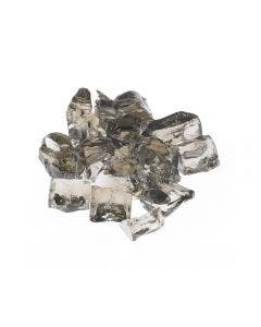 Phoenix Precast Products 10LBS Bronze Fire Glass - Glass_Bronze
