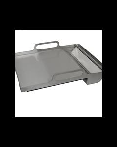 RCS Dual Plate SS Griddle-by Le Griddle - RSSG3