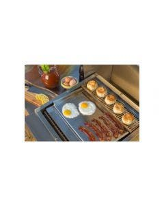 TEC Grills Commercial Style Griddle - PFRFGSS