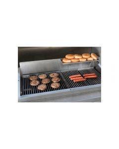 TEC Grills Warming Rack Jack With 19-Inch Warming Rack - PFR2RACKJACK1