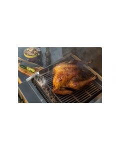 TEC Grills Smoker/Roaster And Chip Corral - PFRSMKR