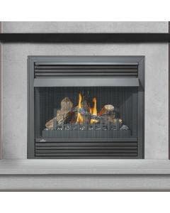 Napoleon Vent Free Fireplace - GVF-36