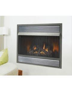"Napoleon Vent Free Fireplace - 42"" Grandville"