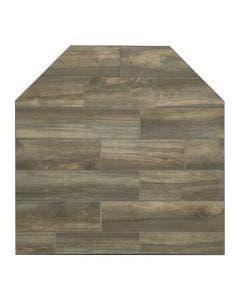 Diamond Hearths Standard Or Corner Hearth Pad - Greywood
