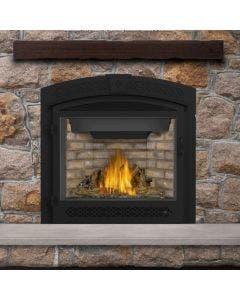 Napoleon Ascent X 36 Gas Direct Vent Fireplace - GX36