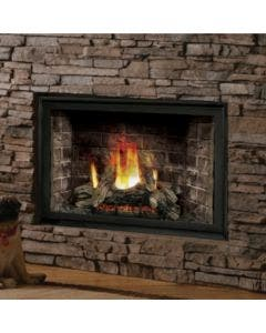 Kingsman Gas Direct Vent Electronic Fireplace - HBZDV4228