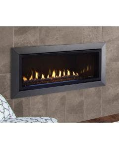 Majestic Direct Vent Fireplace- Jade 42 Inch