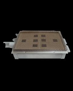 RCS Infrared Burner For 30-Inch 38-Inch & 42-Inch RCS Cutlass Pro Gas Grills - IR30