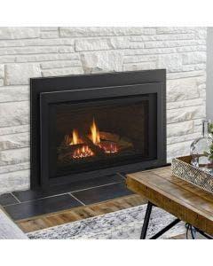Majestic Jasper 30-Inch Gas Direct Vent Fireplace Insert - JASPER30