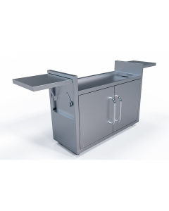 Le Griddle Cart for GFE105 Griddle - GFCART105