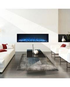 Modern Flames Landscape Fullview 2- 60 Inch Electric Fireplace - LFV2-60/15-SH