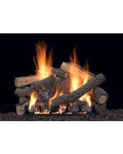 Empire Vent-Free Ponderosa Refractory Log Set 30 inch
