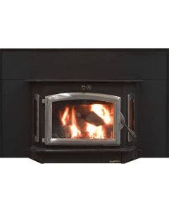 Buck Stove Model 91 Fireplace Insert With Blower