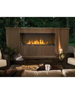 Napoleon Outdoor Gas Fireplace - Galaxy GSS48