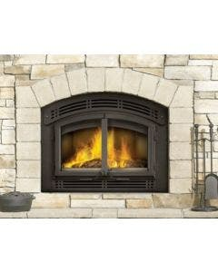 Napoleon High Country 3000 Wood Fireplace - NZ3000H-1