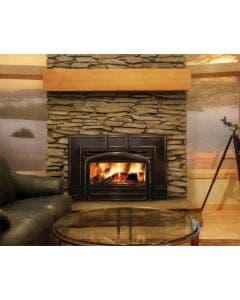 Napoleon Oakdale Wood Burning Insert With Blower & Front - EPI3C/EPI3T/EPI3TN