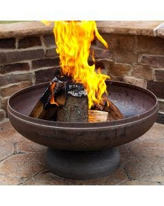 Ohio Flame 24 Inch Patriot Fire Pit