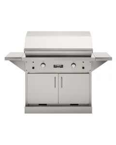 TEC Grills 44-Inch Patio FR Grill With Cabinet - PFR2LPCABS/PFR2NTCABS