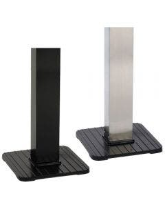 Broilmaster Patio Post with Base Stainless Steel or Painted Post - SS26P / BL26P