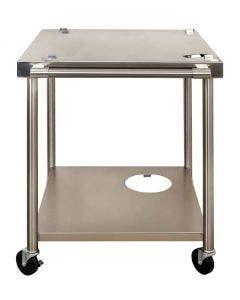 """Artisan Pizza Oven Cart for Countertop 30"""" Pizza Oven- AXE-PZA-CART-01"""
