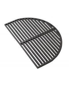 Primo Cast Iron Searing Grate for Oval JR 200 - PRM363