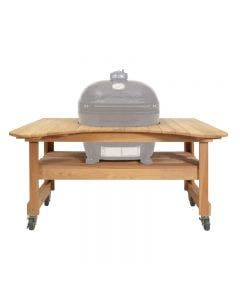 Primo Cypress Table Oval XL 400 - PRM600