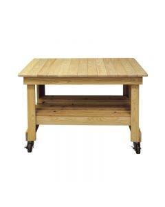 Primo Cypress Prep Table - PRM607