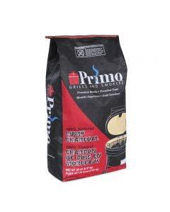 Primo Premium Natural Lump Charcoal - 20 lb - PRM608