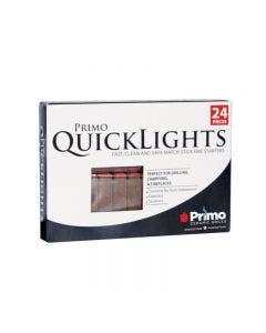 Primo Quick Lights - 1 box - PRM609