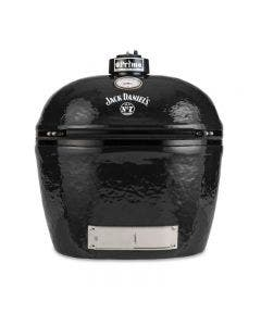 Primo Grill - Jack Daniels Oval XL 400 Charcoal Kamado - PRM900
